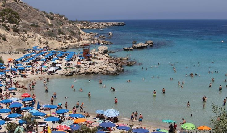 Cyprus one of the top countries for British expats seeking sun