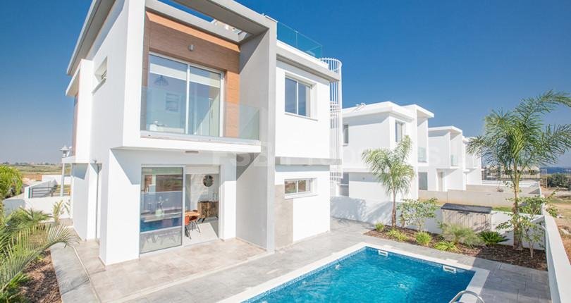 Strong demand for rental properties in Cyprus